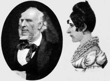 George MacDonald Senior and Wife Helen - Click To Enlarge