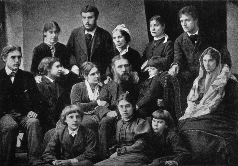 the impact of lewis carrolls child friendships on his writings Notes abstract: abstract: interrogating virginia woolf and the british suffrage movement gwen trowbridge anderson abstract much has.