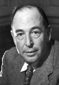 C.S. Lewis - Date Unknown, Click To Enlarge